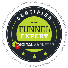 Certified Funnel Expert
