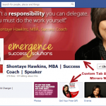 Facebook Cover and Custom Tab