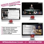 Chas44.com - Chasity Melvin