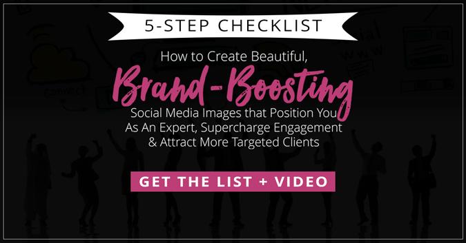 Download Instant Brand Booster Checklist