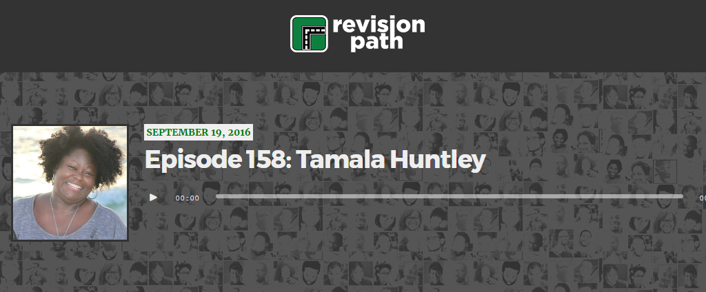 Revision Path Podcast with Maurice Cherry