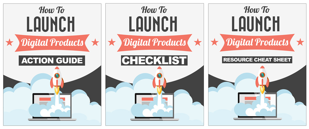 How to Launch Digital Products